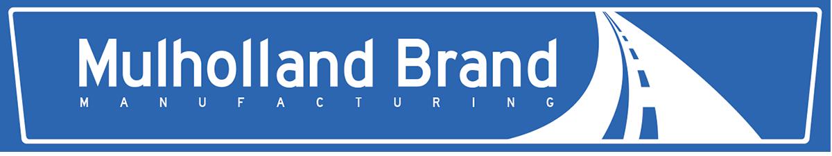 Mulholland Brand logo