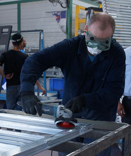Gate Manufacturing - Mulholland Brand