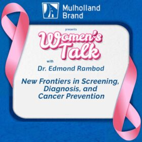 Women's Talk Mulholland Brand